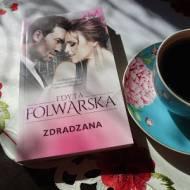 Edyta Folwarska - Zdradzana