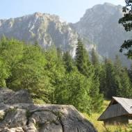 Wypad w góry 9.09.2021 :  Niedzica, rejs po jeziorze Czorsztyńskim, Dolina Strążyska, Zakopane