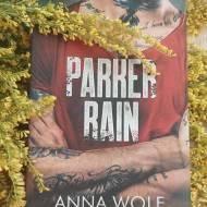 Parker Rain – Anna Wolf
