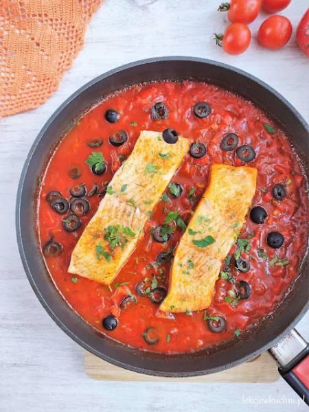 Ryba po hiszpańsku