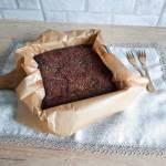 Ciasto dla alergika bez mleka krowiego, masła i jajek