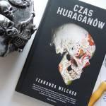 CZAS HURAGANÓW - FERNANDA MELCHOR