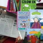 Książki wspierające edukację