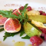 Wrzesień rozpieszcza smakami – kurki, figi, gruszki, dynia