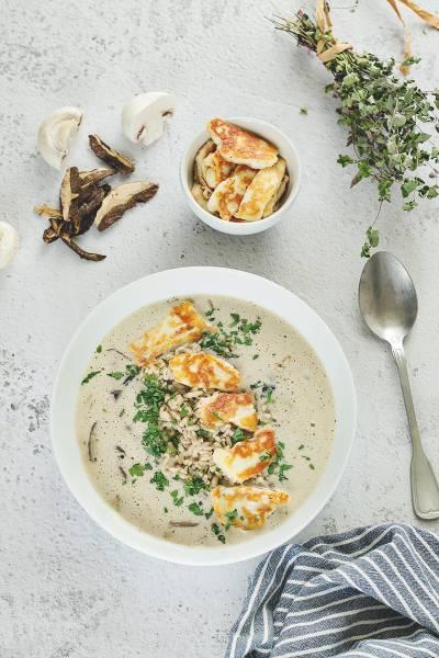Pora na jesienne zupy