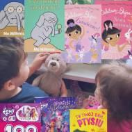 Dzień przedszkolaka – propozycje książek