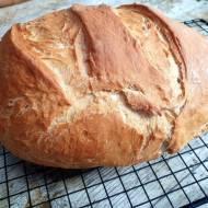 Chleb z worka.