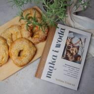 Precle jerozolimskie i recenzja książki Mąka i woda Sabiny Francuz
