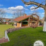 Zielony Domek w Nartach na Mazurach