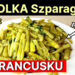 Fasolka szparagowa po francusku