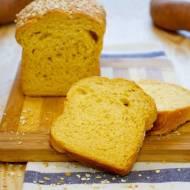 Chleb ze słodkich ziemniaków