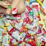 Akcja Zdrowy Lizak = zdrowe zęby. Zadbaj o zeby swojego dziecka!