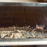 Ciasto kaszak w 10 minut