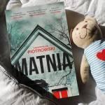 Matnia - Przemysław Piotrowski