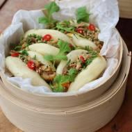 Bułeczki Bao