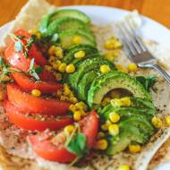 Diety wegetariańskie, które warto znać!