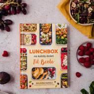 """Recenzja książki """"Lunchbox na każdy dzień"""" – Fit Bento Malwiny Bareła"""