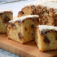 Ciasto krówka przepis