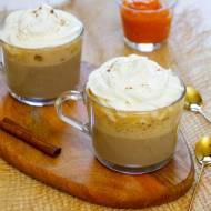 Przepis na pumpkin spice latte