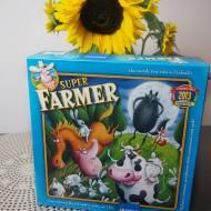 Super Farmer De Lux - czyli świetna zabawa dla całej rodziny