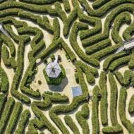 Atrakcje i parki rozrywki w Holandii