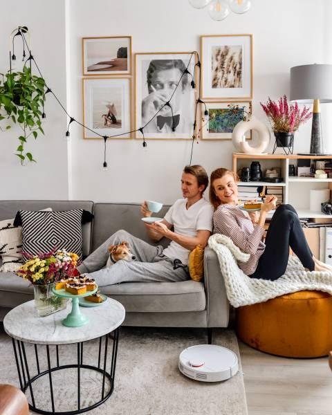 Smart home, jak to wygląda w praktyce?