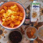 Pumpkin spice Latte, czyli mleczna kawa z aromarycznym sosem dyniowm