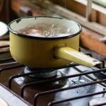 Woda po gotowaniu jajek – jak ją wykorzystać