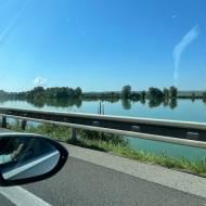 Włoskie wakacje, przez Austrię  - podróż autem. Sprawdźcie co warto zobaczyć.