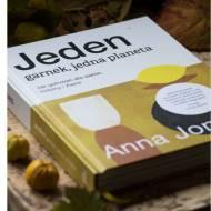 Jeden garnek, jedna planeta – jedna książka –  Anna Jones