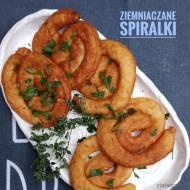 Ziemniaczane spiralki
