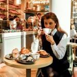 Gdzie zjeść w Warszawie pyszne francuskie śniadanie? Bakery Browary Warszawskie