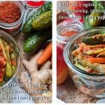 Kimchi z ogórków Oi Kimchi, 오이 김치