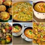 Jesienne obiady – rozgrzewające, szybkie i pożywne!