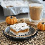 Keto ciasto dyniowo – kokosowe (Paleo, LowCarb, AIP)